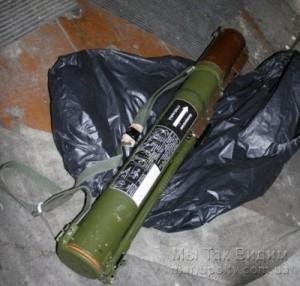 Авдеевка гранатомет 31.03 2