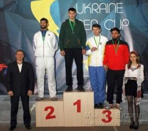 Дружковка полицейский выиграл чемпионат 31.03 2