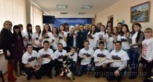 Молодежная лига полицейских 25 (10)