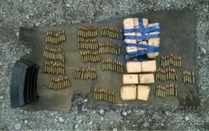 Мариуполь боеприпасы