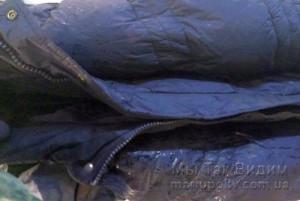 Мариуполь грабеж 27.02.17