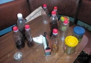 Мариуполь наркокухня 23.02.17 4