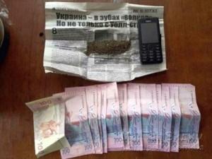 Мариуполь наркотики полиция 27.03.17