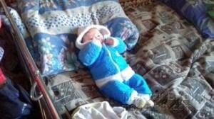 Волноваха изъятие ребенка 24.03.17 1