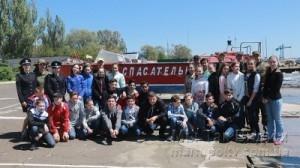 Мариуполь экскурсия на спасательную станцию 14.05 (2)