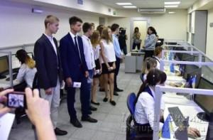 Школьники в гостях у полиции 15.09 (3)