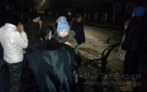 Волноваха лиговци нашли детей 14.11.17 1