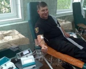 Мангуш доноры крови 24.05.18 4