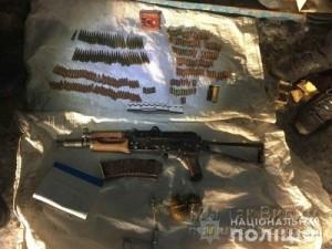 Мариуполь оружие 25.02.19 3