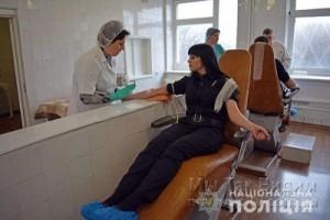 Волноваха доноры крови 18.04.19 4