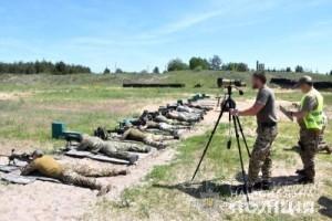 КОРД соревнования по снайпингу 17.05.19 1
