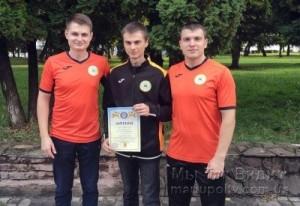 Чемпион по стрельбе Димнич 07.10.19 1