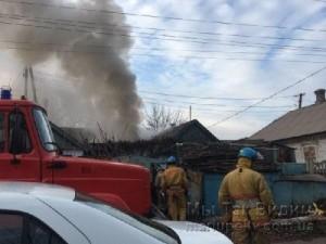 Мариуполь пожар врятували 16.12.19 1