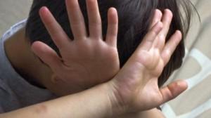 насилие драка ребен
